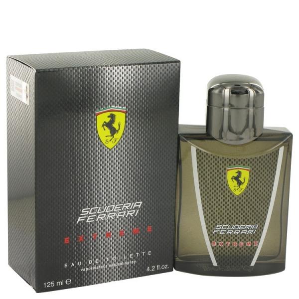 Ferrari Scuderia Extreme — туалетная вода 75ml для мужчин