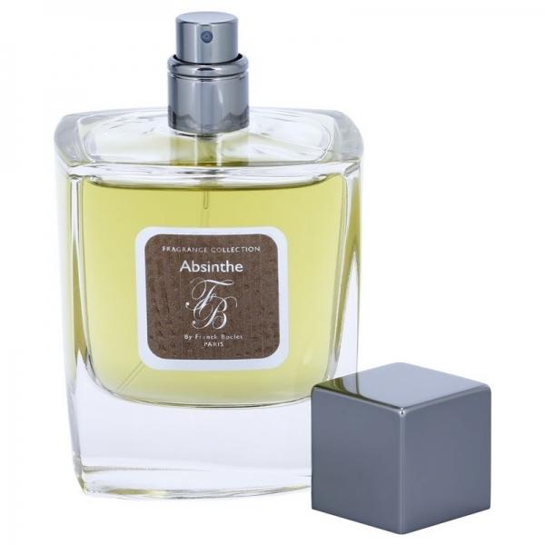 Franck Boclet Absinthe — парфюмированная вода 100ml унисекс ТЕСТЕР