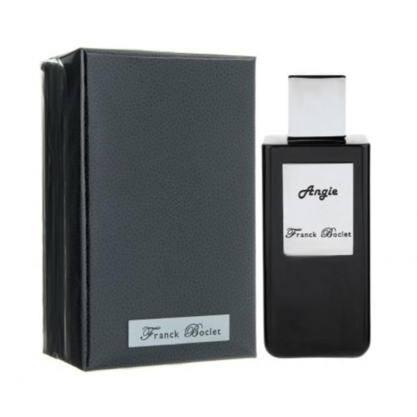 Franck Boclet Rock & Riot Angie Extrait De Parfum — парфюмированная вода 100ml унисекс
