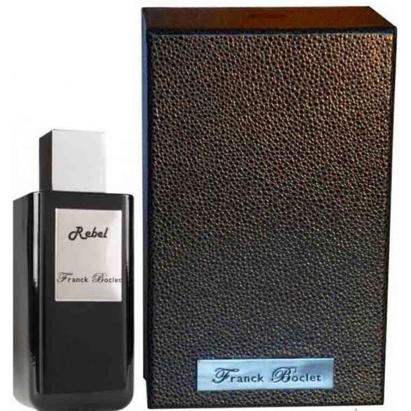 Franck Boclet Rock & Riot Rebel Extrait De Parfum — парфюмированная вода 100ml унисекс