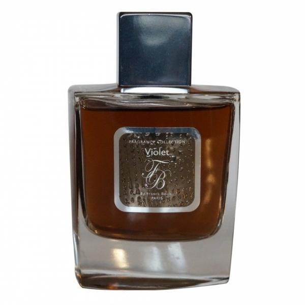 Franck Boclet Violet — парфюмированная вода 100ml унисекс