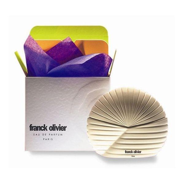 Franck Olivier — парфюмированная вода 75ml для женщин