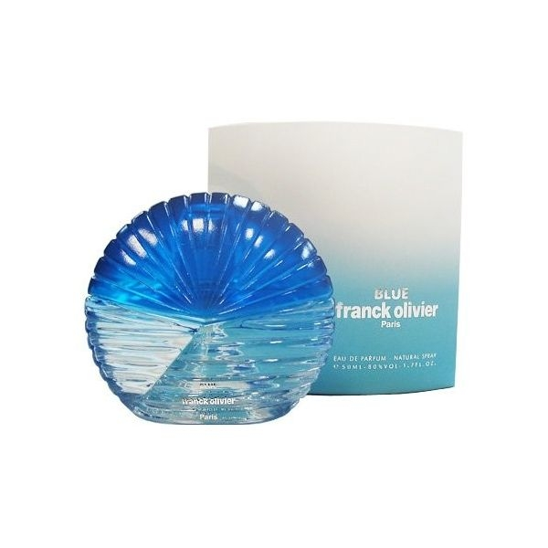 Franck Olivier Blue — парфюмированная вода 25ml для женщин