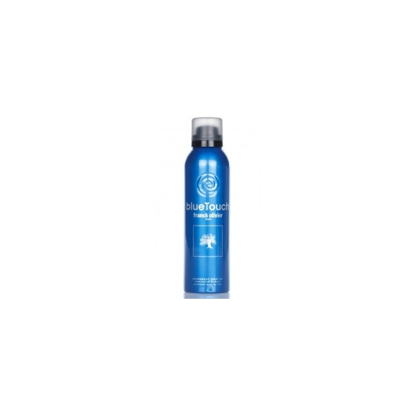 Franck Olivier Blue Touch — дезодорант 200ml для мужчин