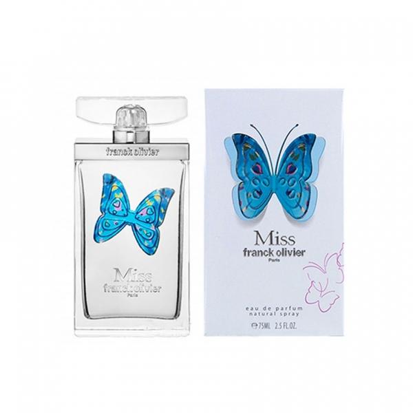 Franсk Olivier Miss — парфюмированная вода 75ml для женщин