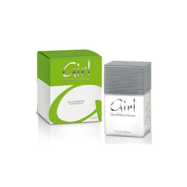 Gian Marco Venturi Girl — парфюмированная вода 50ml для женщин