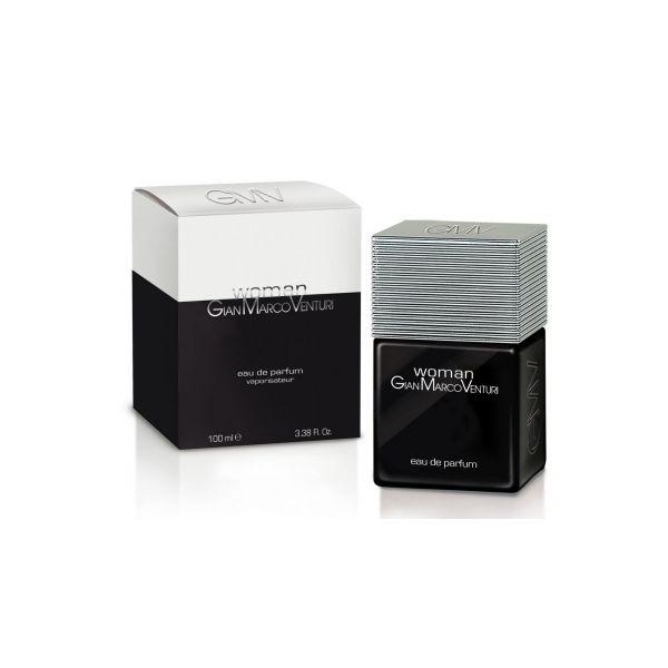 Gian Marco Venturi Woman — парфюмированная вода 15ml для женщин