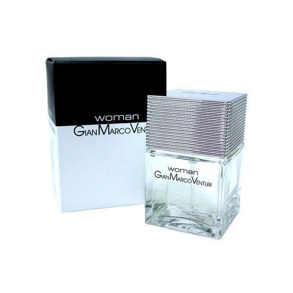 Gian Marco Venturi Woman — туалетная вода 50ml для женщин