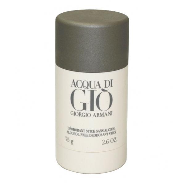 Giorgio Armani Acqua di Gio — дезодорант-стик 75g для мужчин