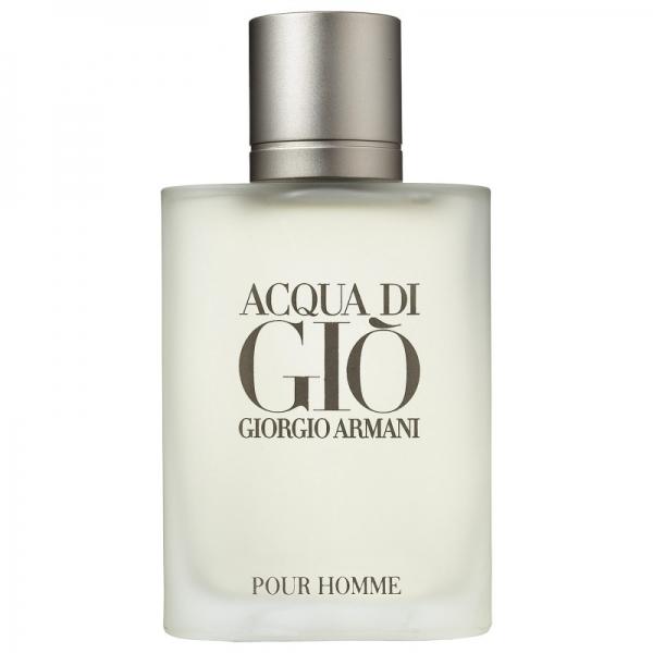Giorgio Armani Acqua di Gio — туалетная вода 100ml для мужчин ТЕСТЕР