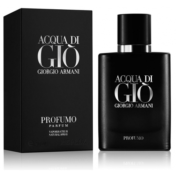 Giorgio Armani Acqua di Gio Profumo — парфюмированная вода 40ml для мужчин