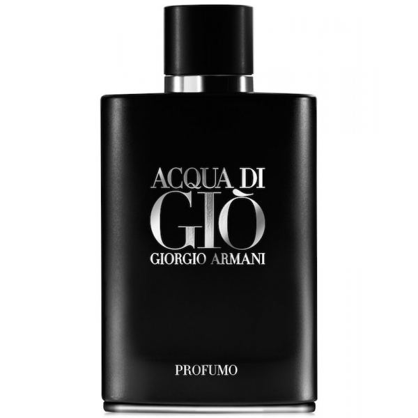 Giorgio Armani Acqua di Gio Profumo — парфюмированная вода 75ml для мужчин ТЕСТЕР