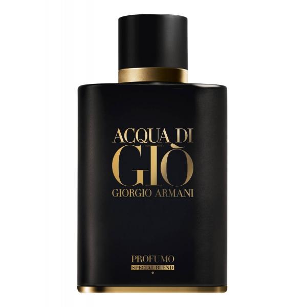 Giorgio Armani Acqua di Gio Profumo Special Blend — парфюмированная вода 75ml для мужчин ТЕСТЕР