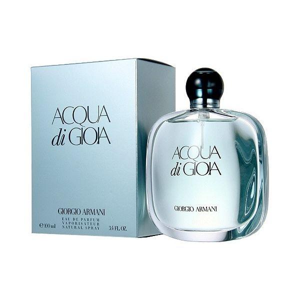 Giorgio Armani Acqua di Gioia — парфюмированная вода 30ml для женщин