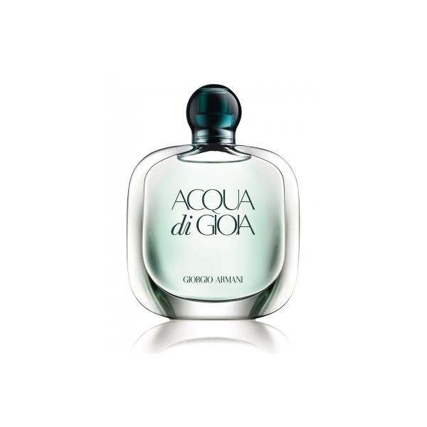 Giorgio Armani Acqua di Gioia — парфюмированная вода 50ml для женщин ТЕСТЕР