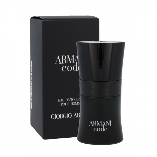 Giorgio Armani Code — туалетная вода 30ml для мужчин