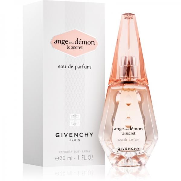 Givenchy Ange ou Demon Le Secret — парфюмированная вода 30ml для женщин