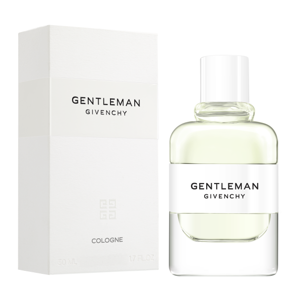 Givenchy Gentleman Cologne — одеколон 50ml для мужчин