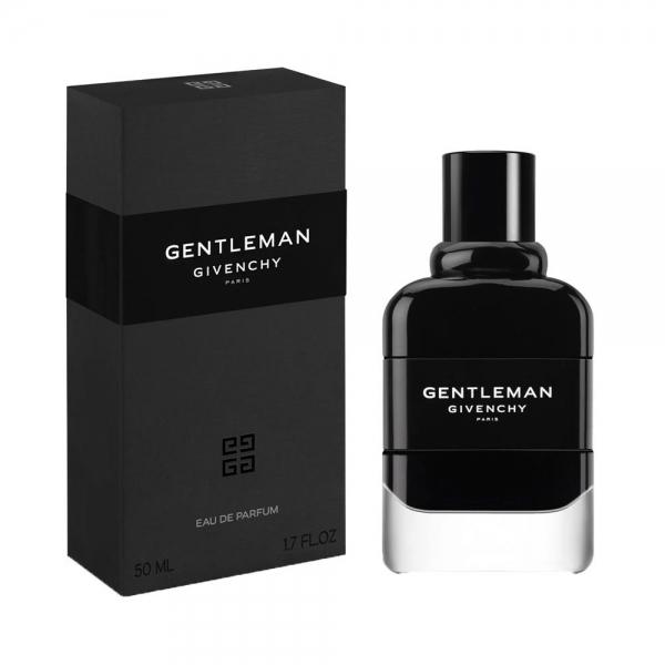 Givenchy Gentleman Eau de Parfum 2018 — парфюмированная вода 50ml для мужчин