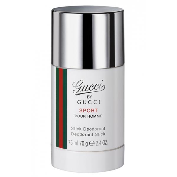 Gucci by Gucci Sport pour Homme — дезодорант- стик 75ml для мужчин
