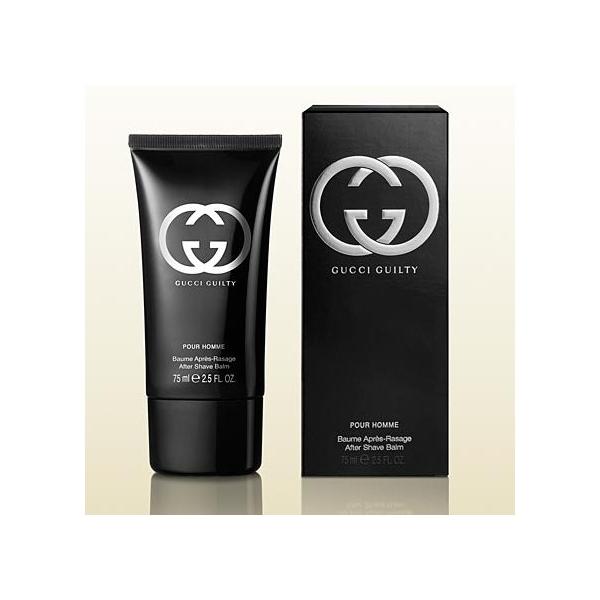 Gucci Guilty pour Homme — лосьон после бритья 50ml для мужчин