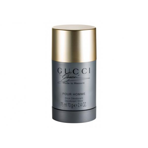 Gucci Made To Measure — дезодорант-стик 75g для мужчин
