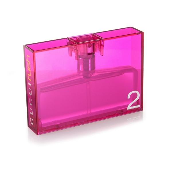 Gucci Rush 2 — туалетная вода 75ml для женщин ТЕСТЕР