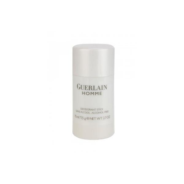 Guerlain Homme — дезодорант стик 75ml для мужчин