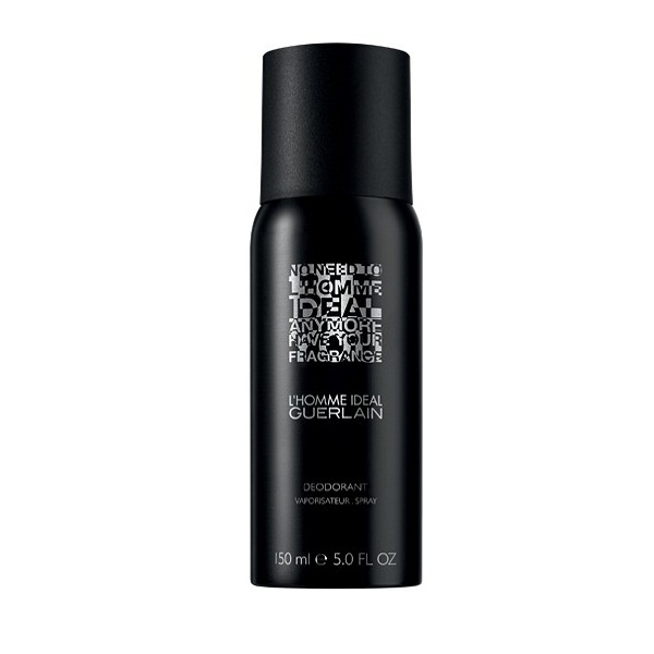 Guerlain L`Homme Ideal — дезодорант 150ml для мужчин
