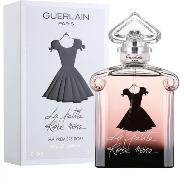 Guerlain La Petite Robe Noire — парфюмированная вода 100ml для женщин