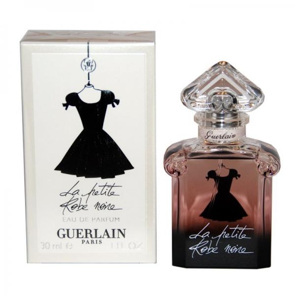 Guerlain La Petite Robe Noire — парфюмированная вода 30ml для женщин