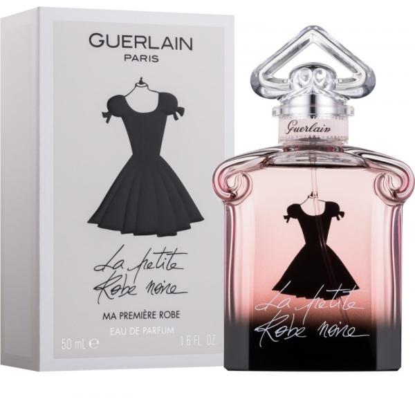 Guerlain La Petite Robe Noire — парфюмированная вода 50ml для женщин