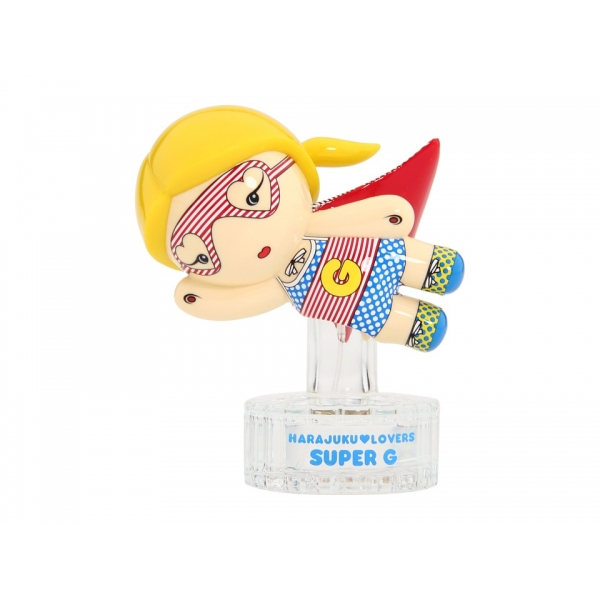 Harajuku Lovers Super G — туалетная вода 100ml для женщин ТЕСТЕР