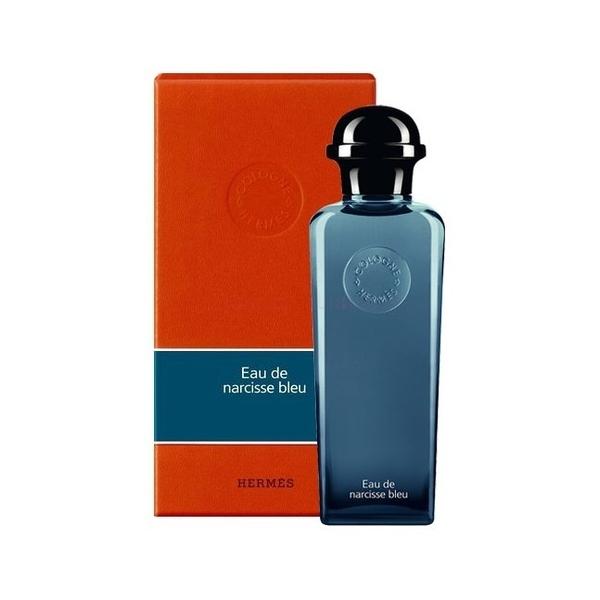 Hermes Eau De Narcisse Bleu — одеколон 100ml унисекс