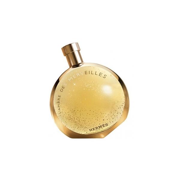 Hermes L`Ambre Des Merveilles — парфюмированная вода 100ml для женщин ТЕСТЕР