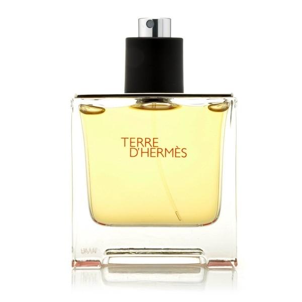Hermes Terre D`Hermes — духи 75ml для мужчин ТЕСТЕР