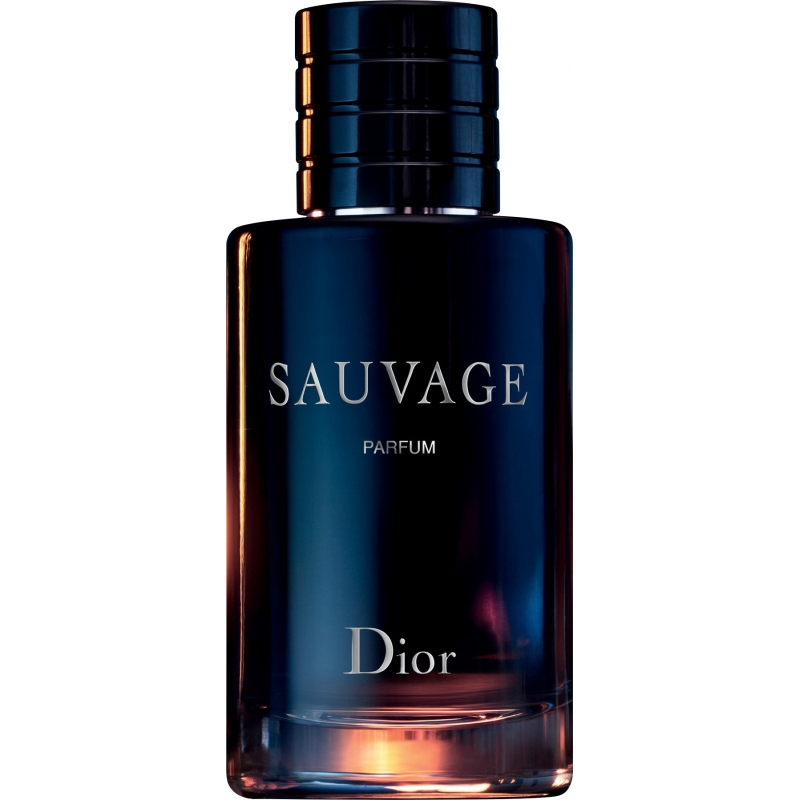 Christian Dior Sauvage Parfum — духи 60ml для мужчин
