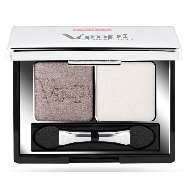 Pupa Vamp Duo тени для век компактные 2-цветные