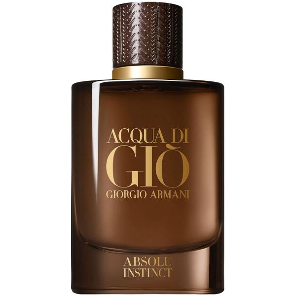 Giorgio Armani Acqua di Gio Absolu Instinct — парфюмированная вода 75ml для мужчин ТЕСТЕР
