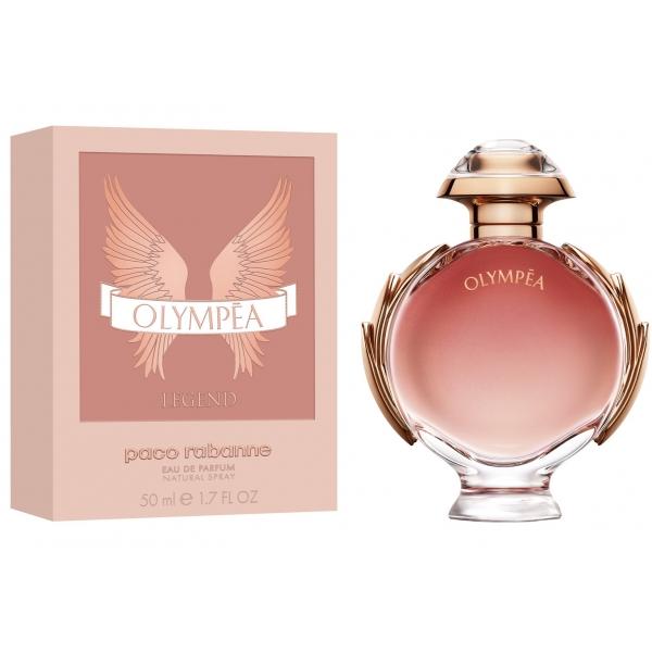 Paco Rabanne Olympea Legend — парфюмированная вода 50ml для женщин