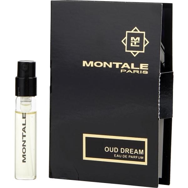 Montale Oud Dream — парфюмированная вода 2ml унисекс
