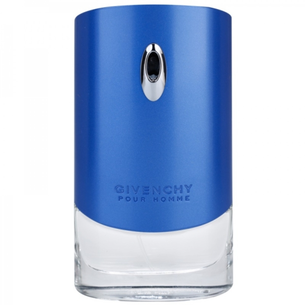 Givenchy Blue Label pour homme — туалетная вода 50ml для мужчин ТЕСТЕР