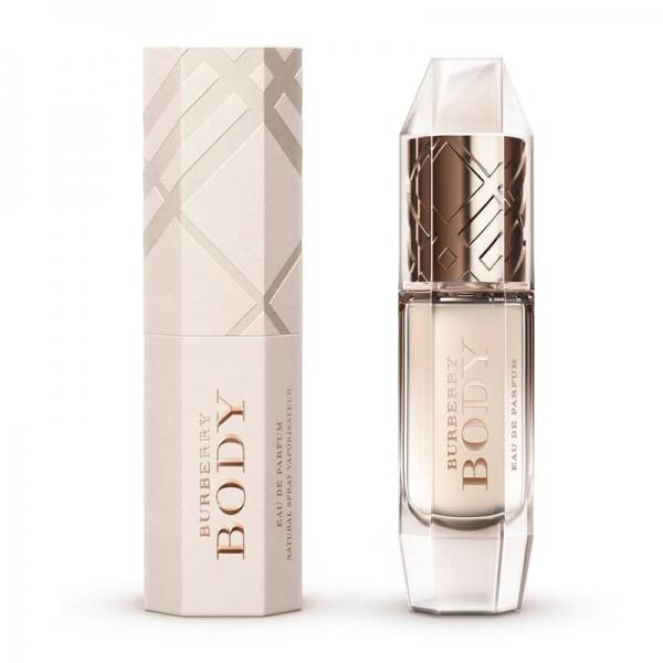 Burberry Body — парфюмированная вода 35ml для женщин
