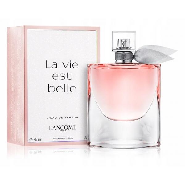 Lancome La Vie Est Belle — парфюмированная вода 75ml для женщин