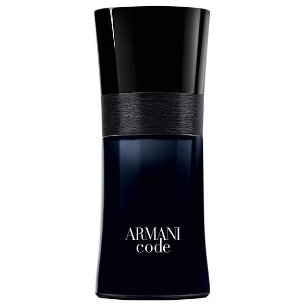 Giorgio Armani Code — туалетная вода 75ml для мужчин ТЕСТЕР