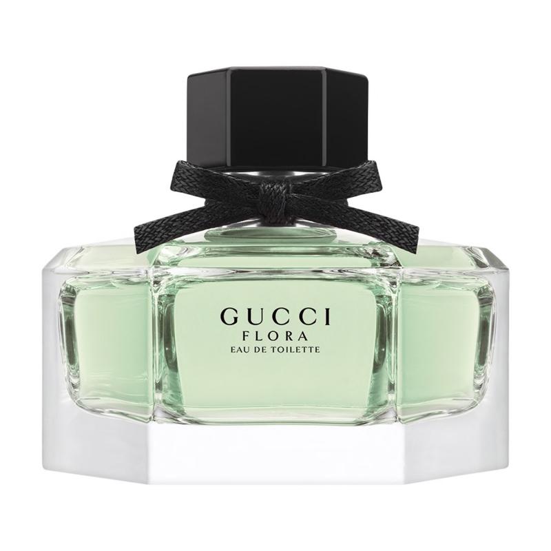 Gucci Flora By Gucci — туалетная вода 75ml для женщин ТЕСТЕР