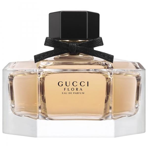 Gucci Flora By Gucci Eau de Parfum — парфюмированная вода 75ml для женщин ТЕСТЕР