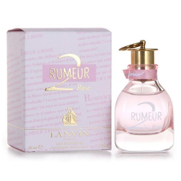 Lanvin Rumeur 2 Rose — парфюмированная вода 30ml для женщин