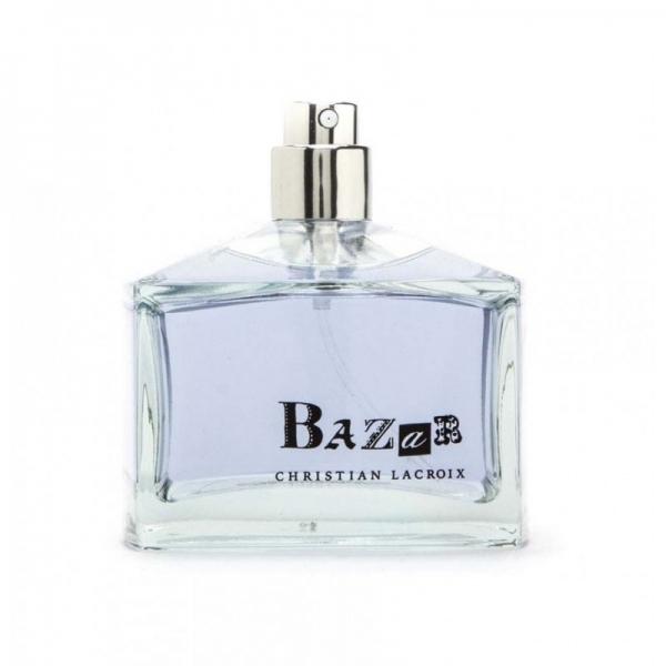 Christian Lacroix Bazar pour Homme — туалетная вода 100ml для мужчин ТЕСТЕР