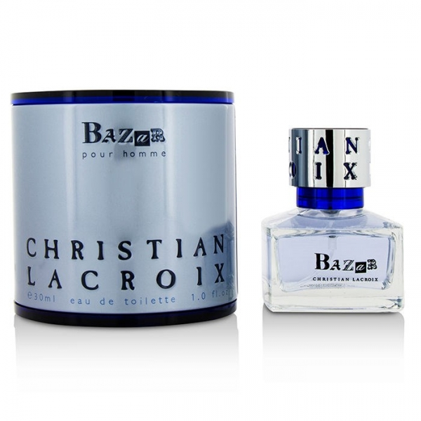 Christian Lacroix Bazar pour Homme — туалетная вода 30ml для мужчин